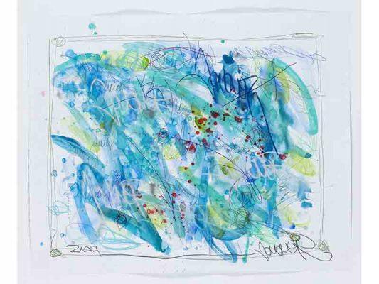2019-Means-Of-Entry,-encre-et-crayon-gras-sur-papier,-100-x-125-cm_JonOne_2019_Repro_127