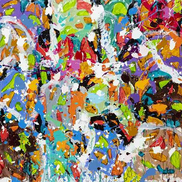 2019-Replay...-Running-From-One-Self-To-A-Better-You-Replay,-acrylique-et-encre-sur-toile,-140-x-150-cm_JonOne_2019_Repro_529